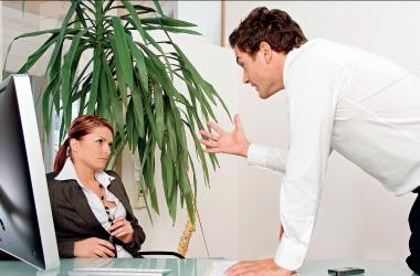 Как предотвратить конфликты на работе?