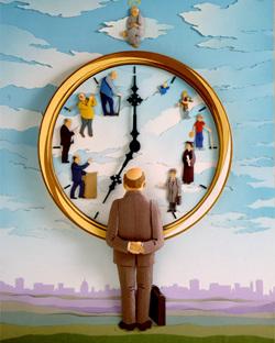 Возрастные кризисы: как помочь себе и другим?Часть1