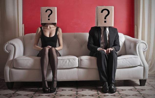 В чем разница между мужчиной и женщиной?