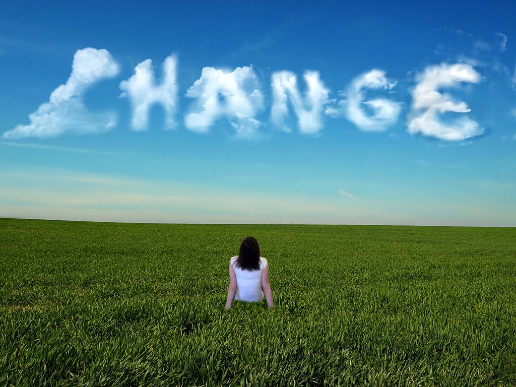 Изменить свою жизнь к лучшему вполне возможно и можно!Часть1