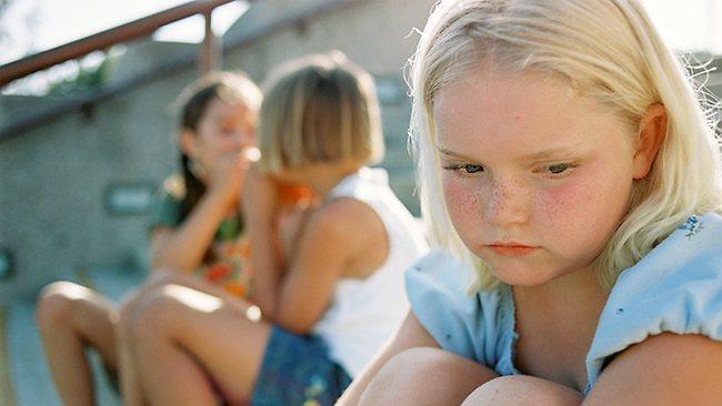 Как помочь ребенку найти друзей?