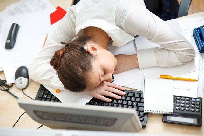 Привычки из-за которых мы чувствуем себя уставшими.Часть2