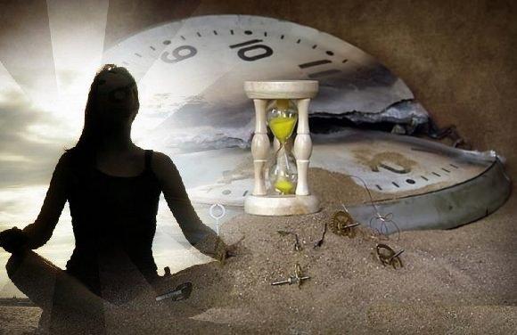 Таинство времени