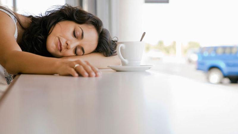 Чувствуете себя уставшим? В этом виноваты ваши привычки.Часть1