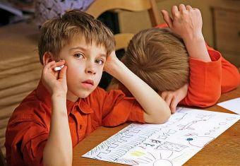 """Детские рисунки в качестве """"ключика"""" в мир ребенка. Часть2"""