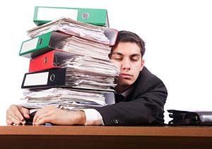 Почему работа утомляет? Часть 2