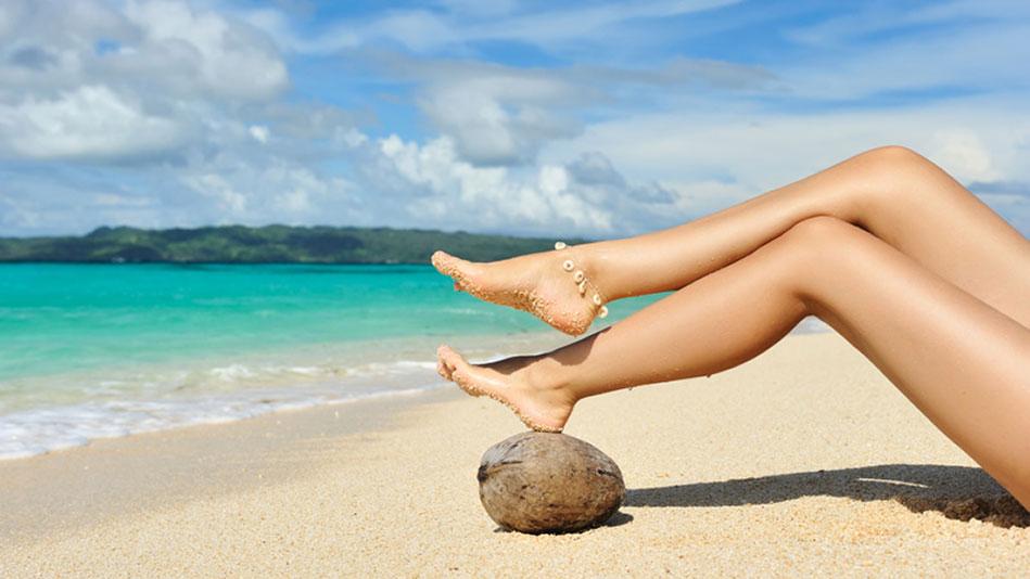Как сохранить здоровье ног?
