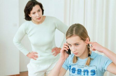 Кризис подросткового возраста. Часть 1