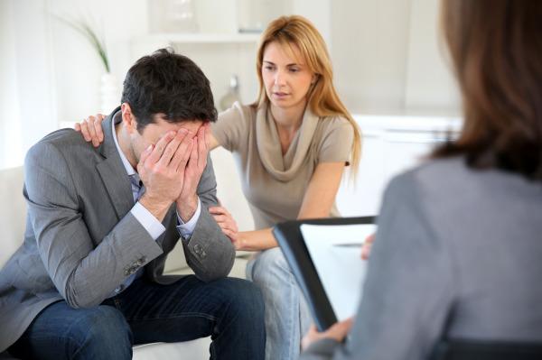 Когда нужен семейный психолог