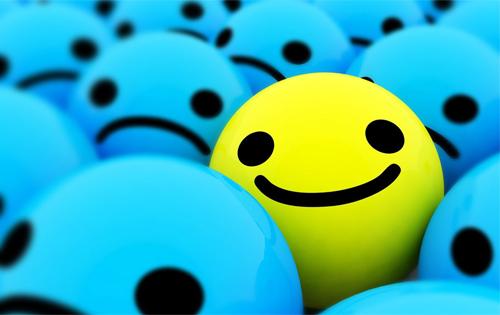 В чем кроются опасности для позитивного человека