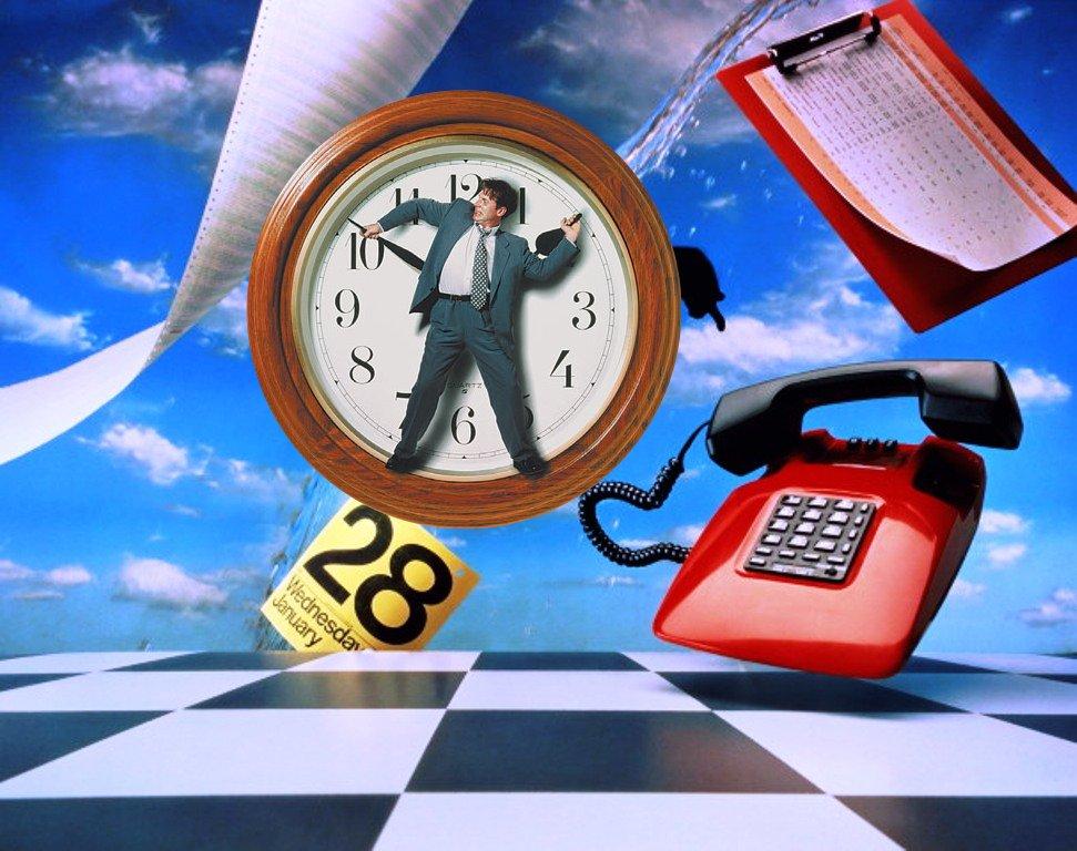 Способы управления своим временем