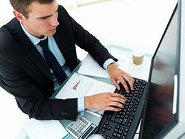 Анализ затрат рабочего времени за компьютером: сколько времени у вас отнимают соц. сети?