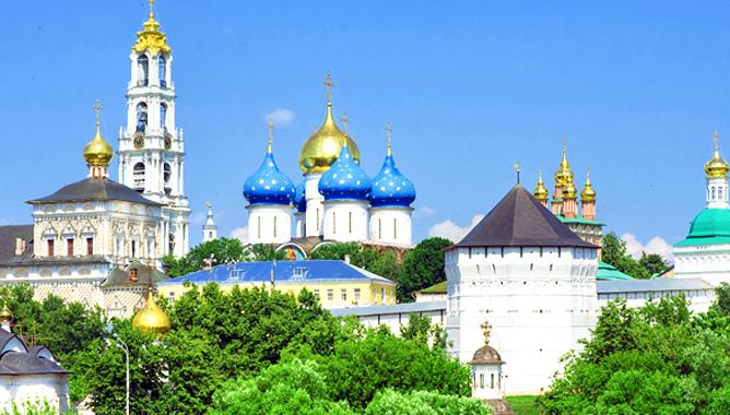 А не отправится ли нам в Киев?