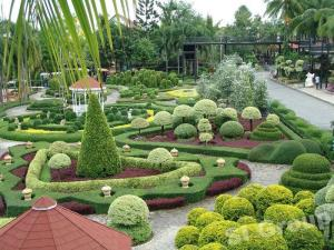 Ботанический сад королевы Сирикит