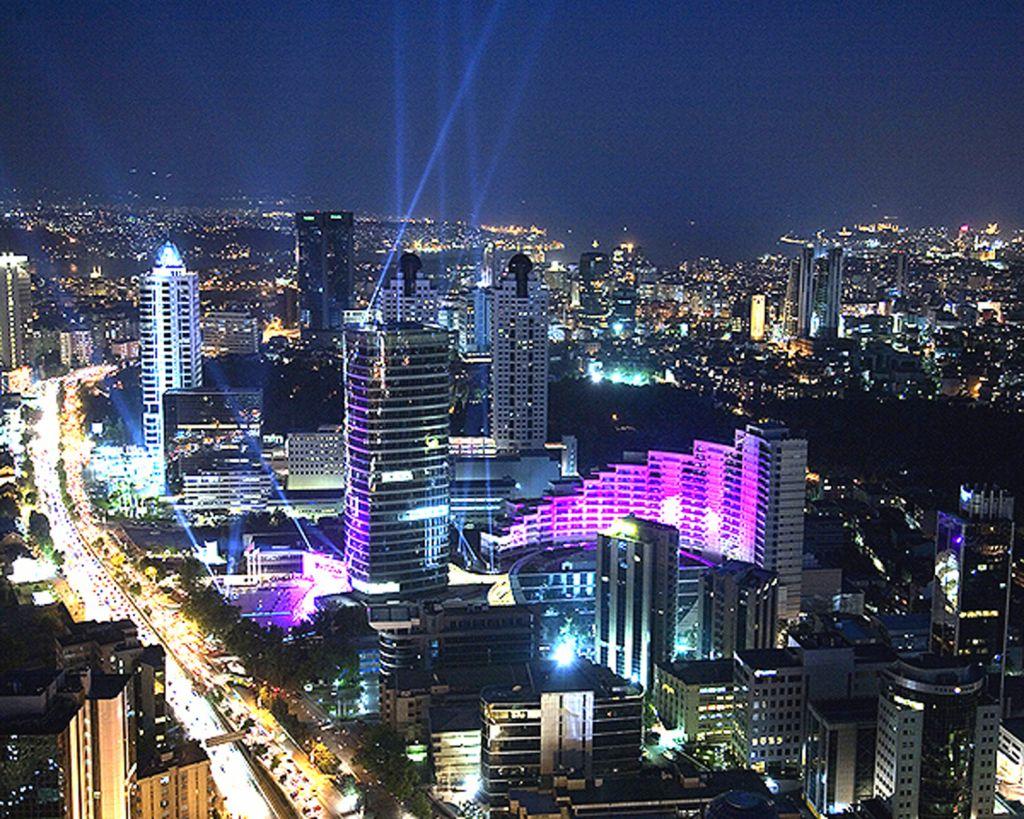 История турецкого города Стамбул