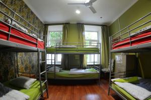 Комфорт и уют хостела2