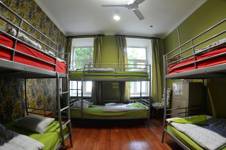 Комфорт и уют хостела