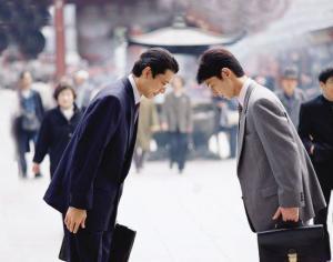 Особенности поведения в Китае