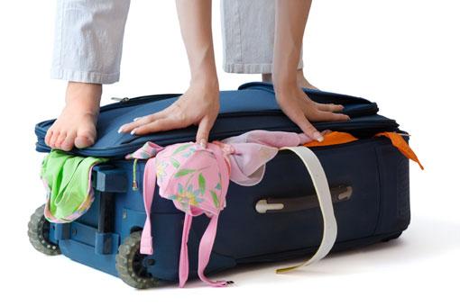 Что взять с собой в дальнюю поездку