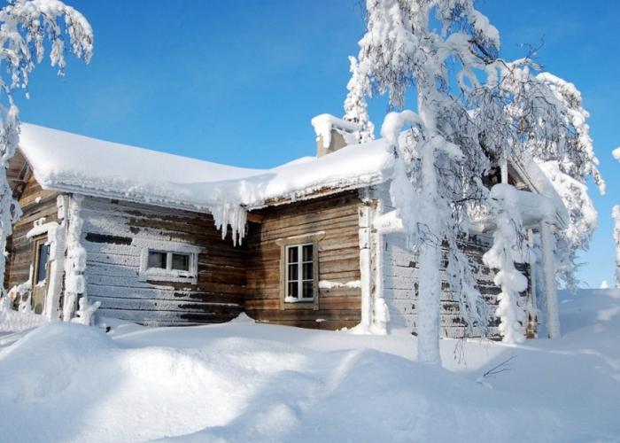 Куда же поехать отдыхать в январе