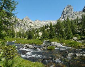 Национальный парк Меркантур – рай альпинистов