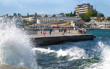 Отпуск в Севастополе