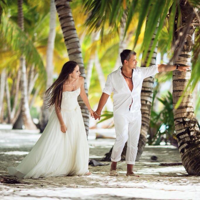 Путешествие в незабываемую Доминикану