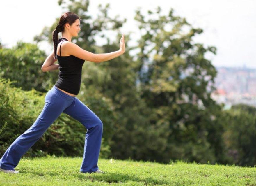 Тайцзи Цигун: сделай шаг к здоровью!