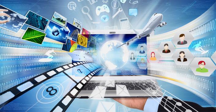 Как интернет влияет на развитие человека?