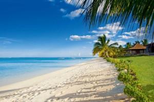 Разнообразие видов отдыха на Маврикии