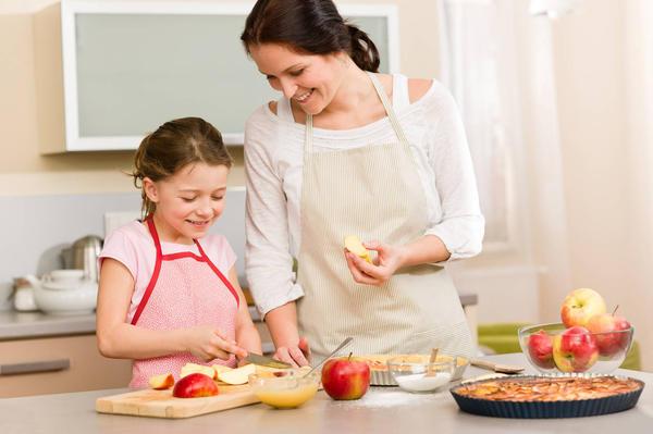 Как наладить отношения с дочерью?