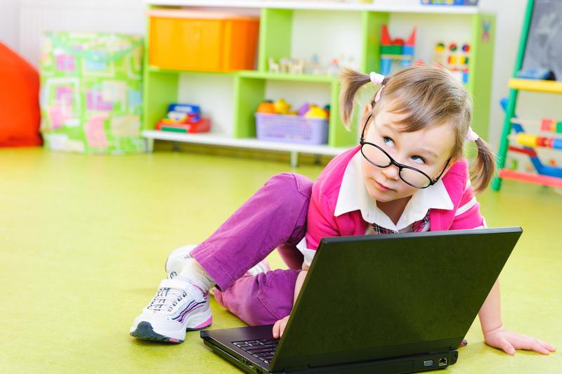 Какие компьютерные игры полезны детям