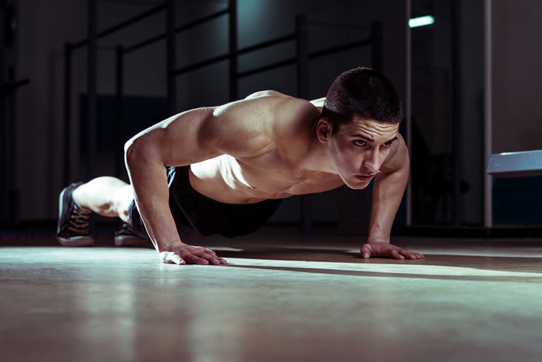 Как улучшить свое физическое здоровье?