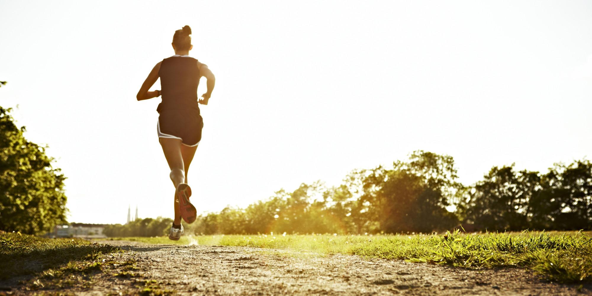 Готовимся к ежедневному бегу