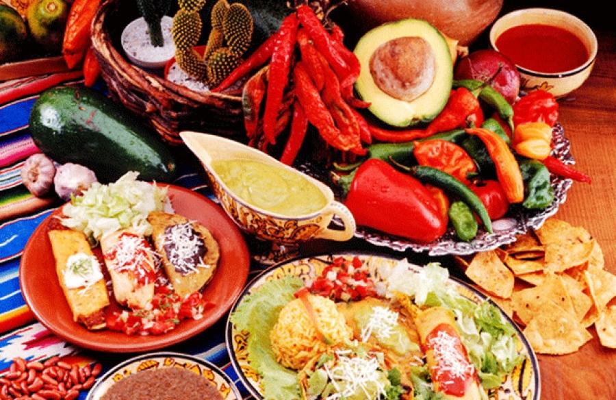Особенности перуанской кухни
