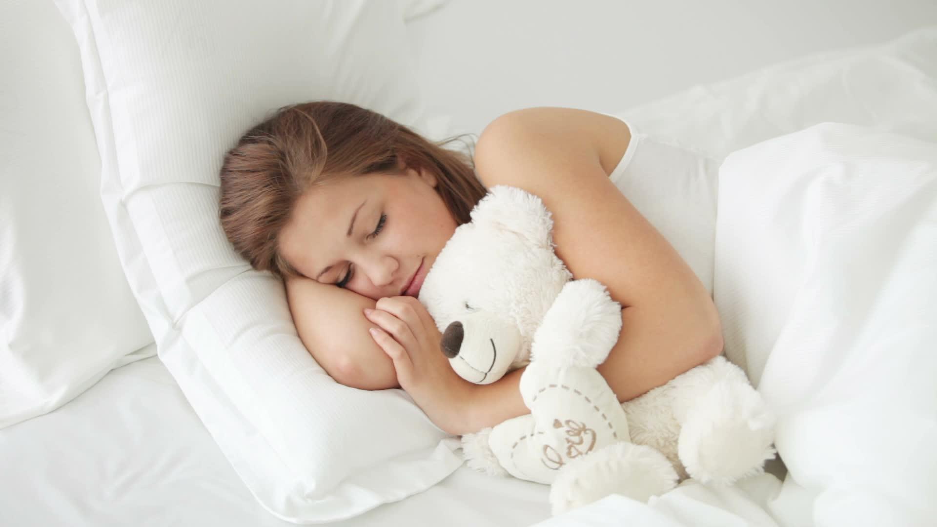 Основные правила крепкого и полноценного сна