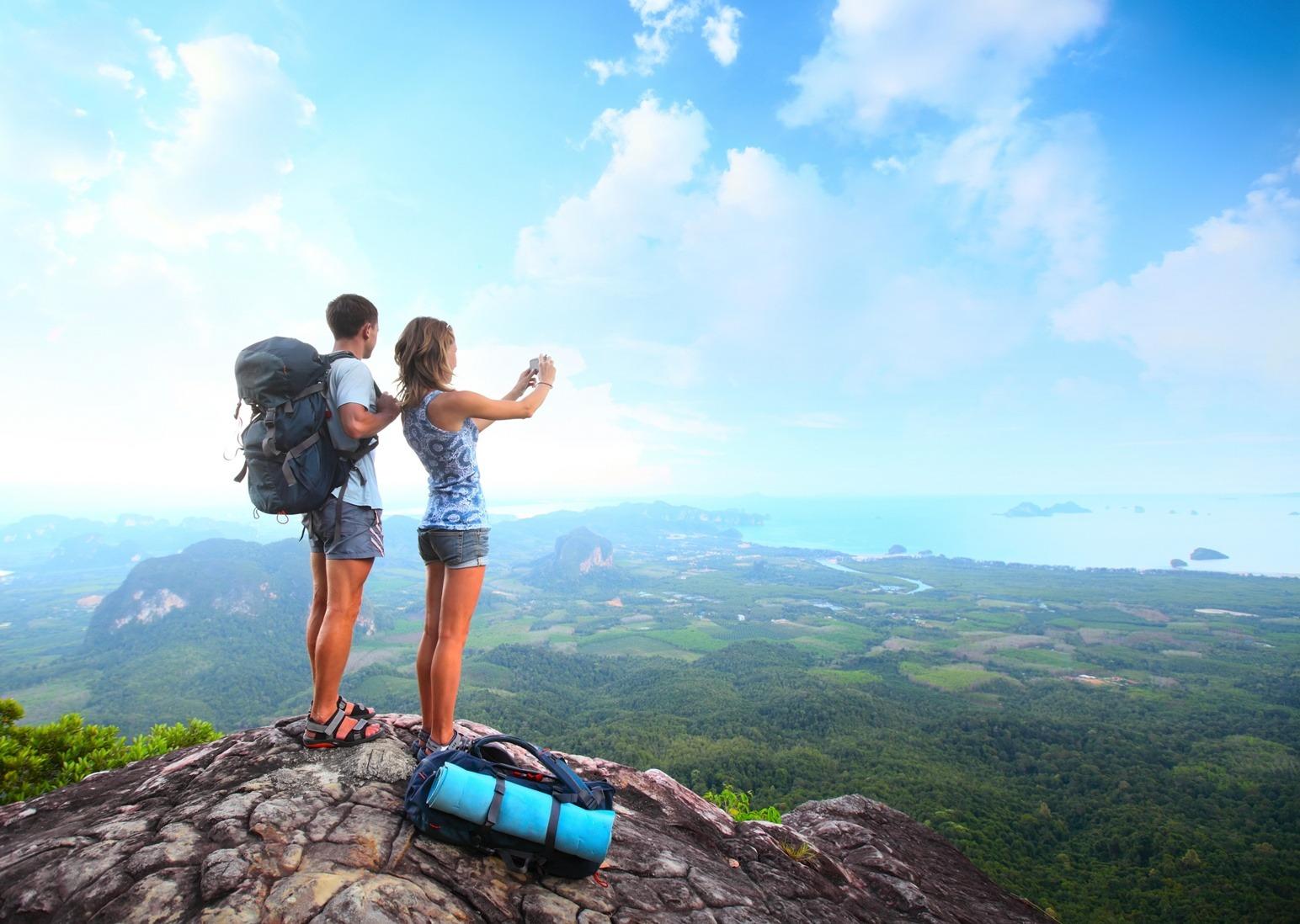 Почему путешествия – это то, что обязательно должно быть в жизни каждого человека?