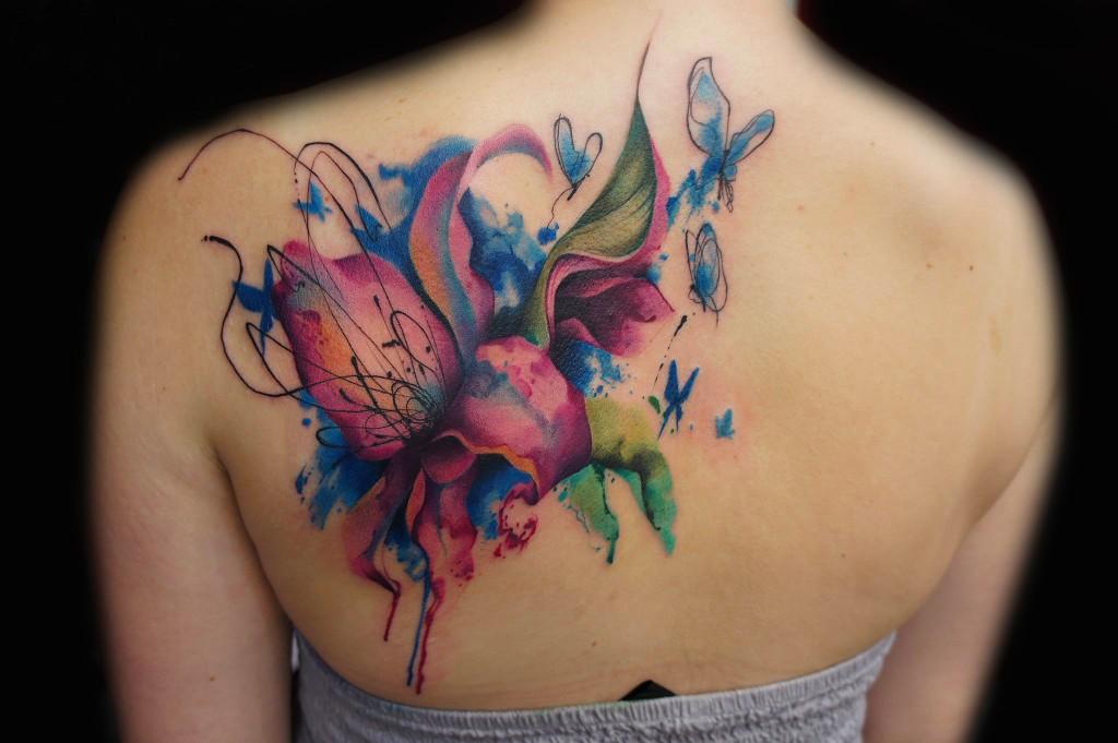 Вредят ли татуировки нашему телу1