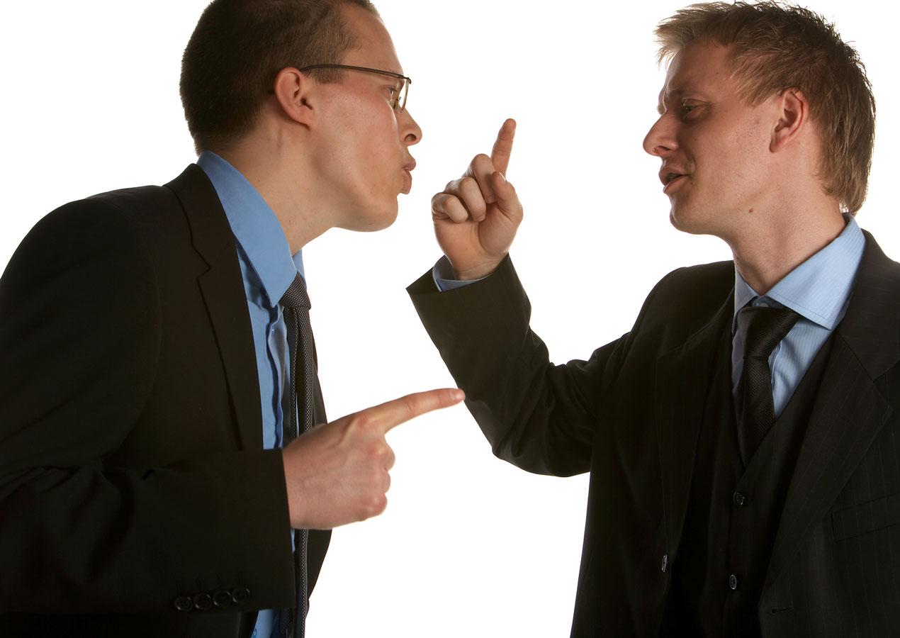 Как научиться выигрывать в споре?