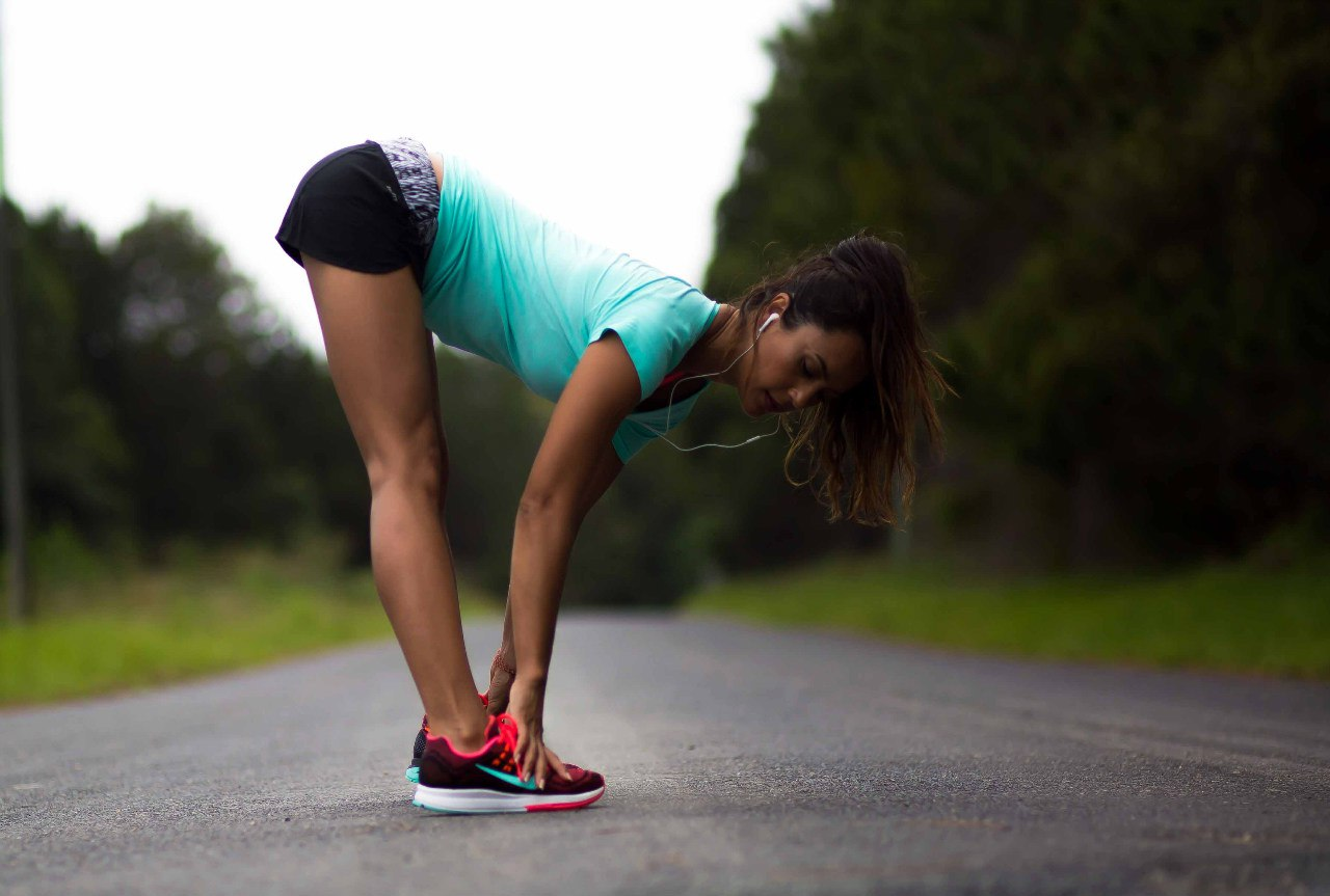 Как увеличить выносливость во время бега?