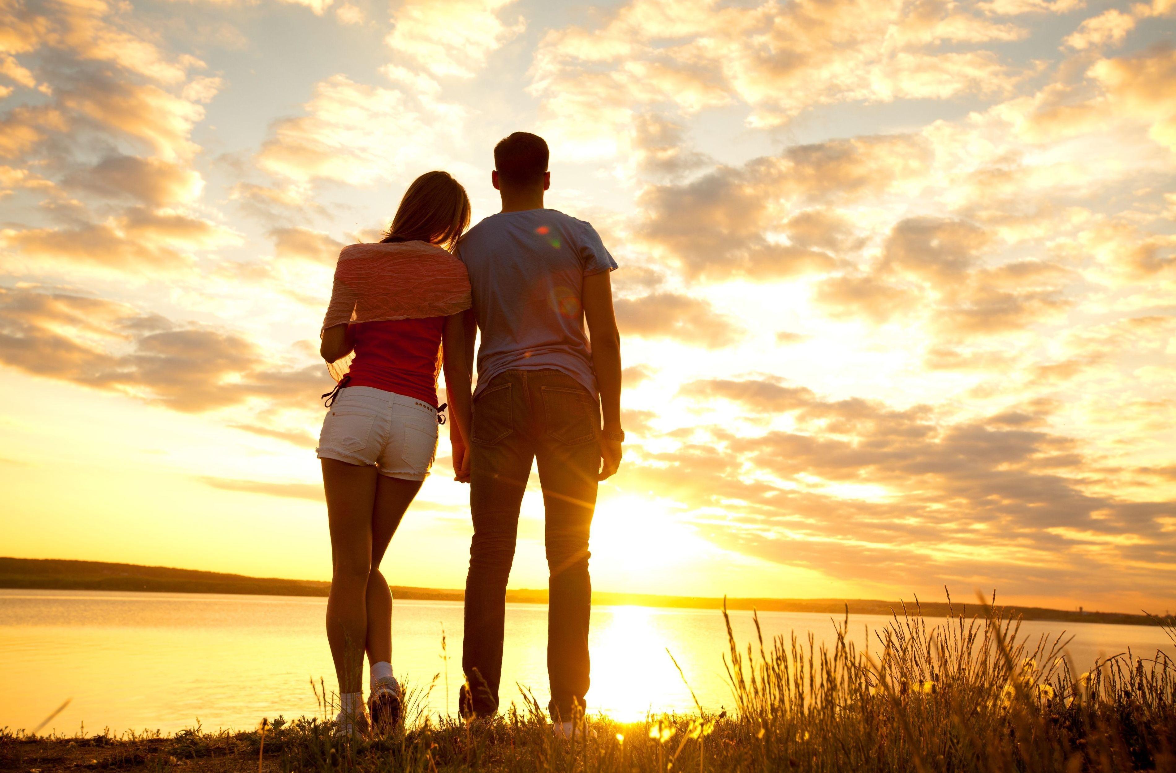 Учимся улучшать отношения с любимой