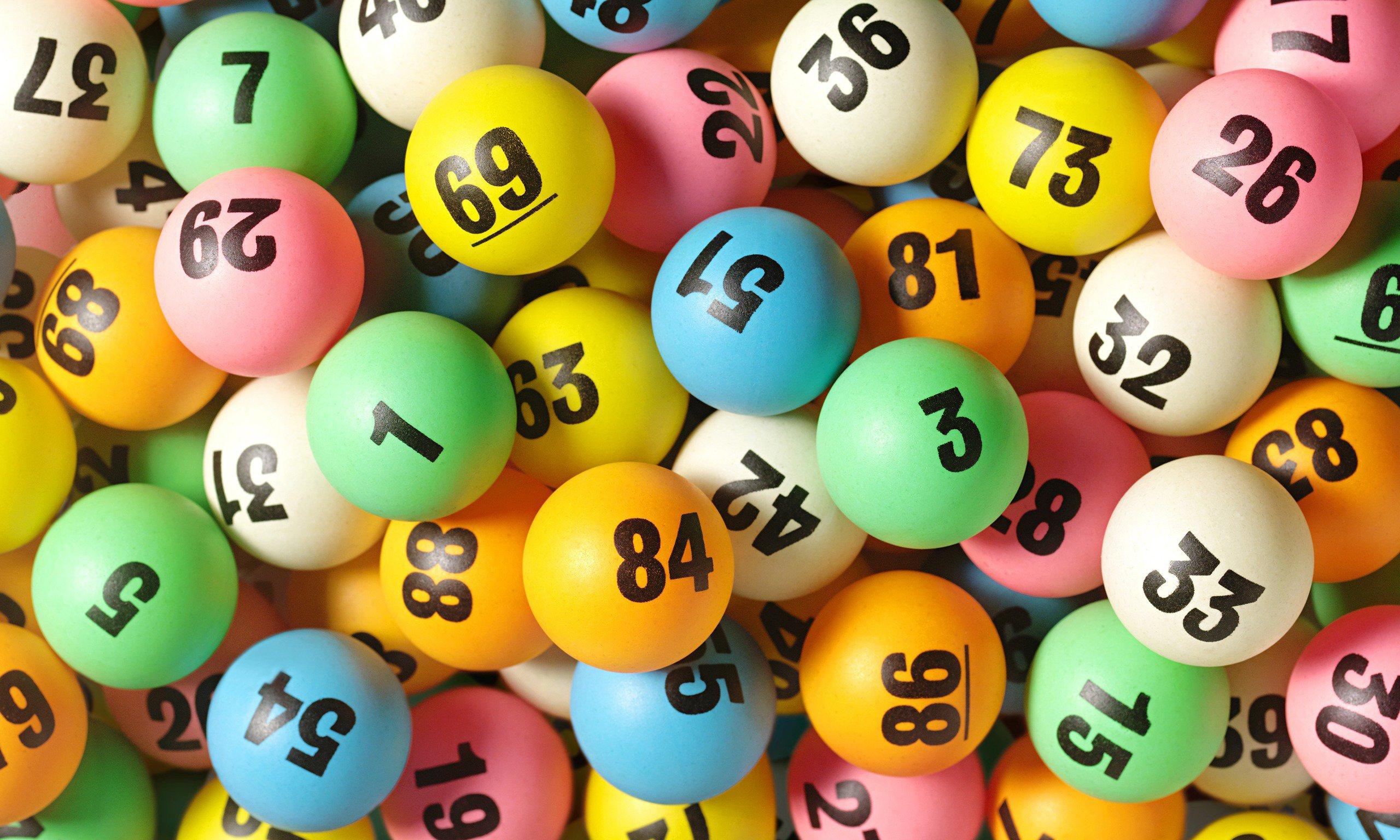 Как правильно принимать участие в лотереи?