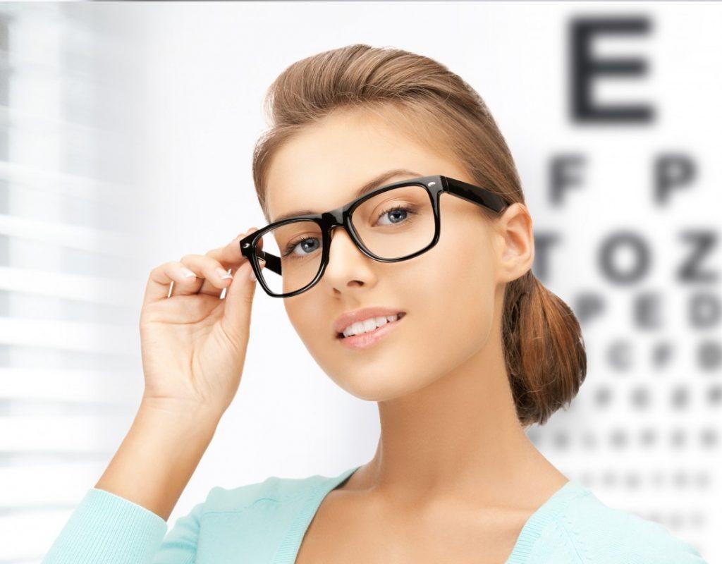 Можно ли улучшить свое зрение?
