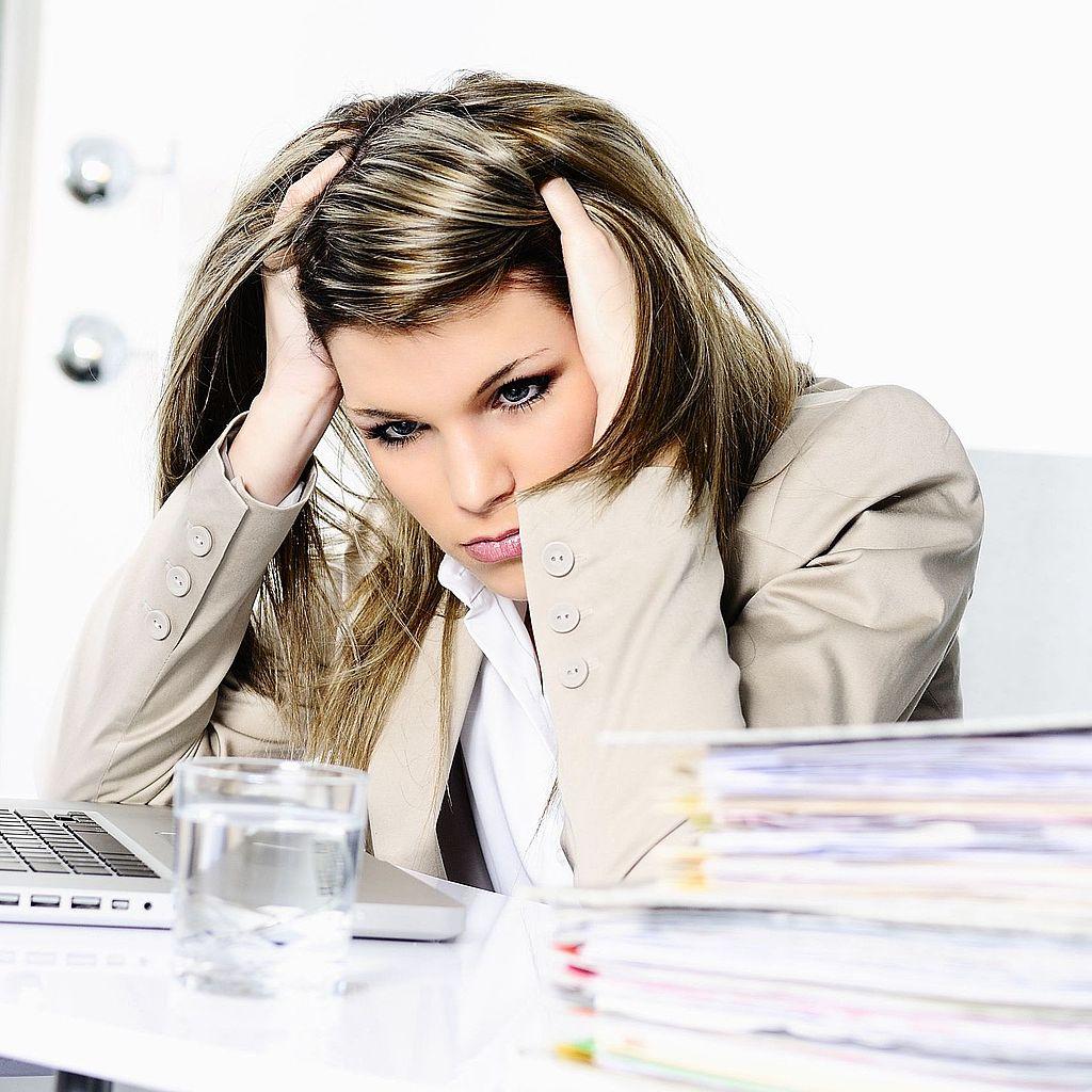 Как научиться избегать стрессов?