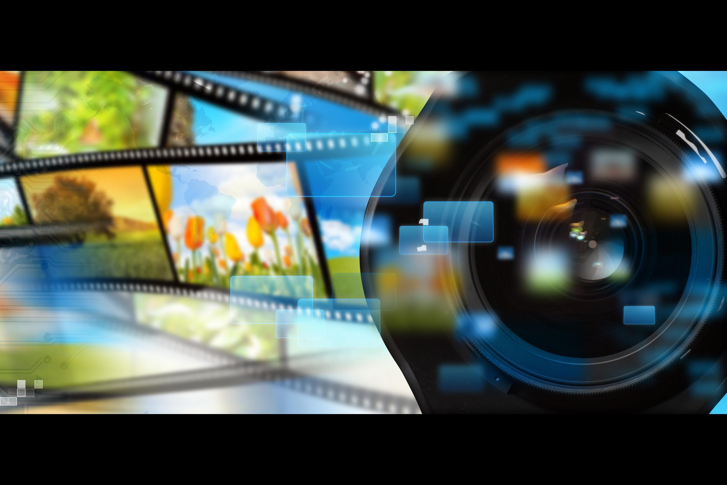 Несколько идей для видеоблоггинга