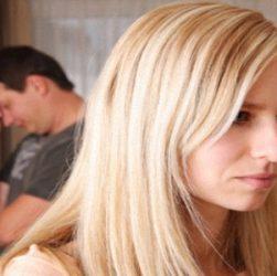 Как научиться быть хорошей девушкой для своего парня?