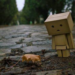 Осенняя депрессия. Учимся бороться с депрессией