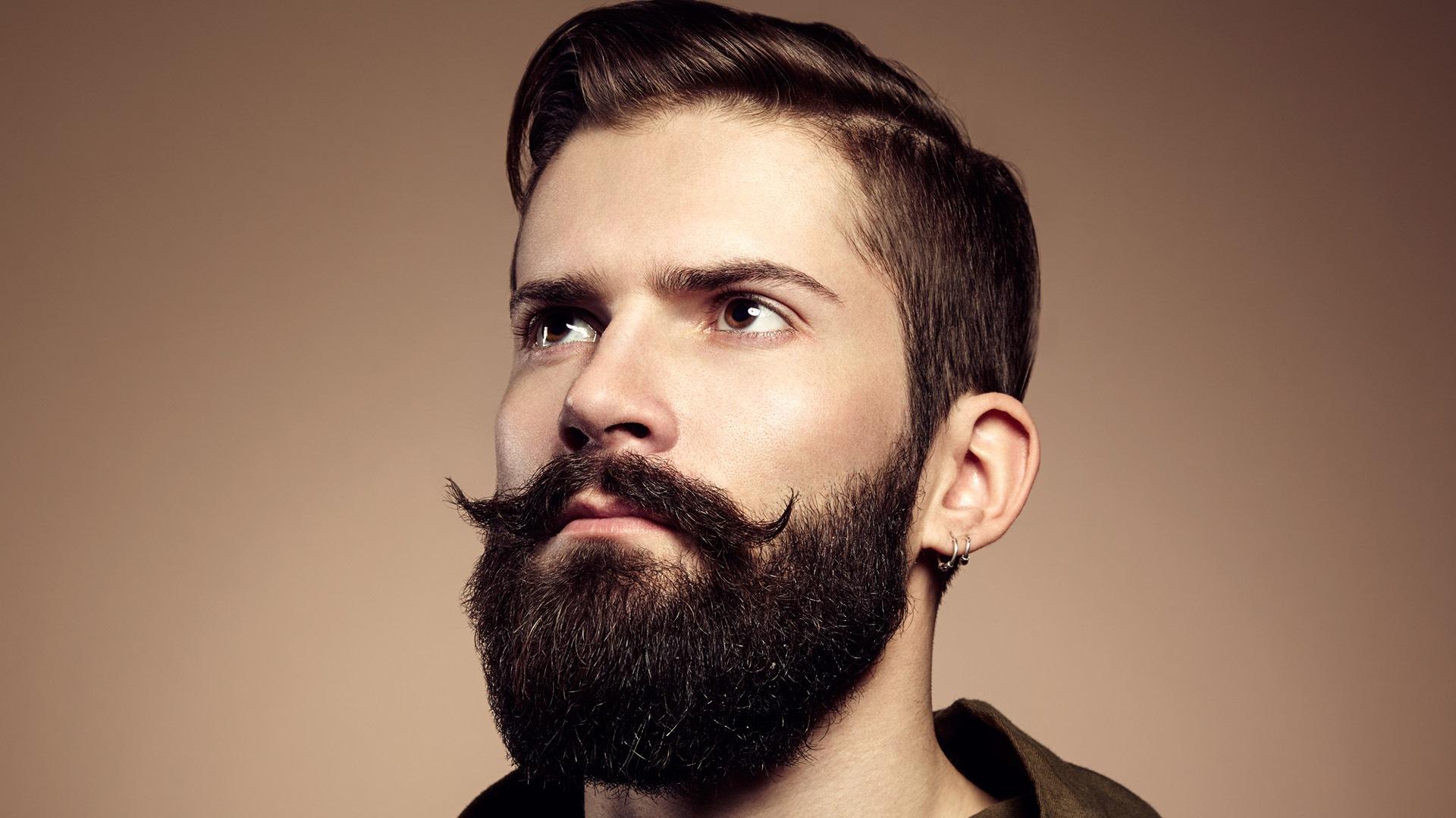 Как отрастить шикарную бороду?