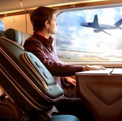 Поездка в другую страну. Чем себя занять во время поездки?