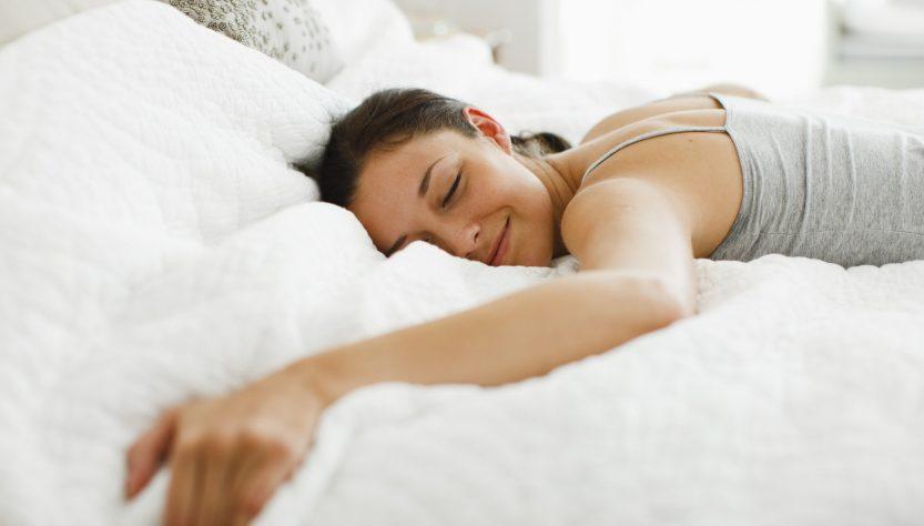 Как поднять качество своего сна?